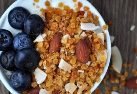 10 of the Best High-Protein Snacks You'll Ever Try