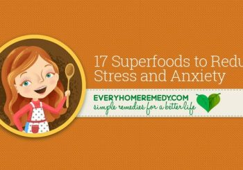 17 Superfoods for Relieving Stress and Lifting Your Mood