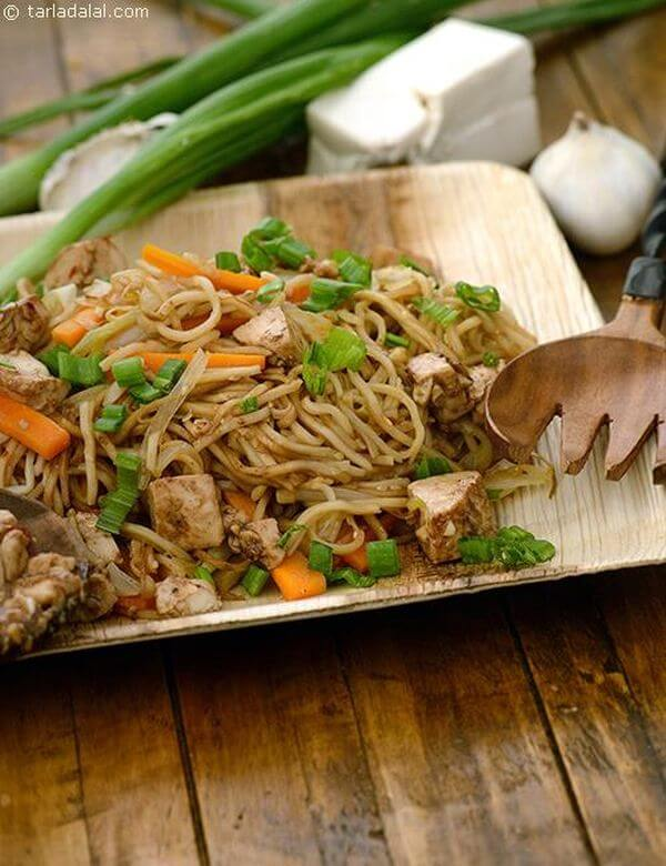 chinese sesame noodles recipe