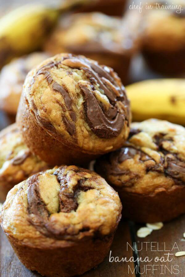 Nutella-Banana-Muffins-recipe