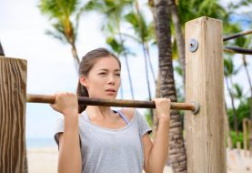6 unique ways for women to improve athletic performance