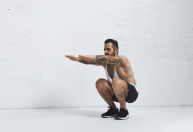 Der ultimative Leitfaden für Deep Bodyweight Squats