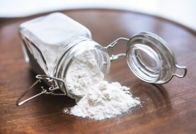 """If Your Protein Powder Has These Ingredients, It's Not """"Clean""""/Healthy"""