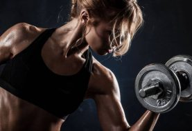 [INFOGRAPHIC] The Ultimate Arms Workout: Die 10 besten Armübungen