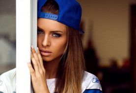 Instagram Crush: Josefine Forsberg (20 Fotos)
