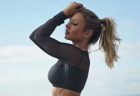 Instagram Crush: Paige Hathaway (21 Fotos)
