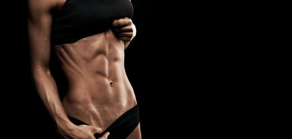 best ab exercises for six pack