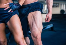 This Is the Last Lower Body Workout You'll Ever Need