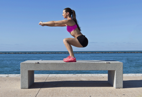 Ultimate Air Squats Guide: Kniebeugen ohne Gewichte