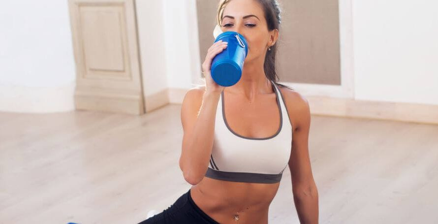 Should You Eat Protein Before or After Your Workouts?